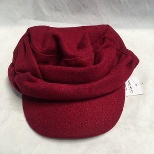 0df038c5 Women Nine West Newsboy Hats on Poshmark